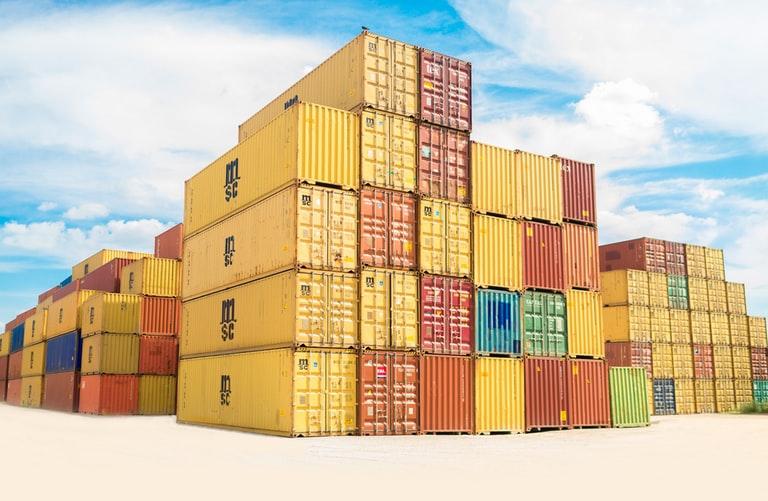 海上輸送のメリットを一挙解説【月商1000万以上は使った方が得】